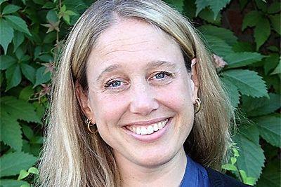 Lisa Westerberg vid institutionen för Mikrobiologi, tumör- och cellbiologi på Karolinska Institutet i Stockholm är en av de forskare som tilldelats anslag från Barncancerfonden.