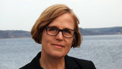 Lena Ingelstam föreslås av Diakonias styrelse som generalsekreterare.
