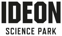 Ideon Science Park logo