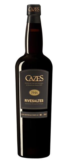 Cases Rivesaltes 1946