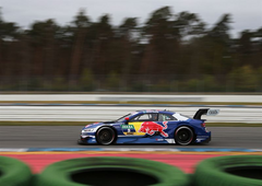 Red Bull Audi RS 5 DTM 5 Mattias Ekström