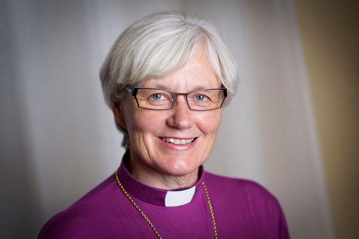 Provvalet till arkebiskop klart