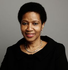 Phumzile Mlambo-Ngcuka is Executive Director of UN Women.