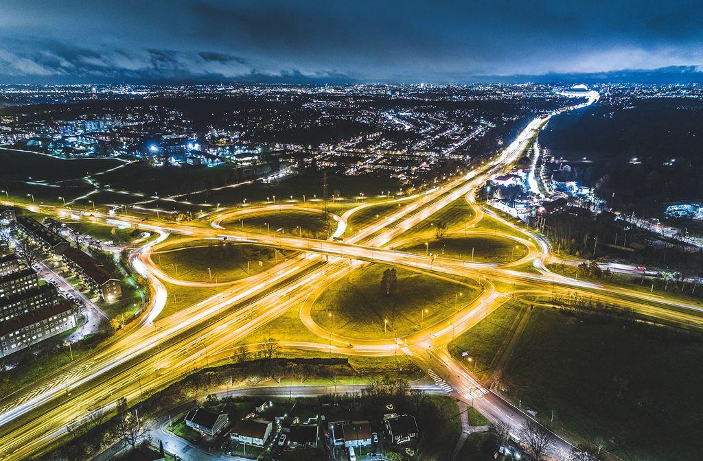 Verksamhetsplan med investerings- och finansieringsplan 2021–2023. Foto Tomas Ärlemo