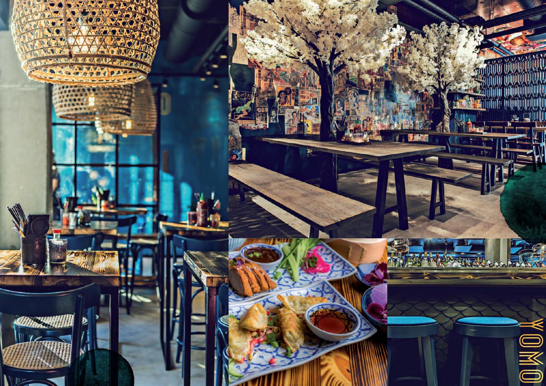 Hett restaurangkoncept till Mitt i City KarlstadAnn-Sophie RedfernShopping Center Manager - Mitt i CityPRESSKONTAKT: Hallgeir ÅndalCEO/VDThon Property
