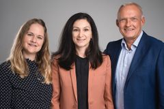 Bild: Johanna Arnstedt, Environmental Engineer, 