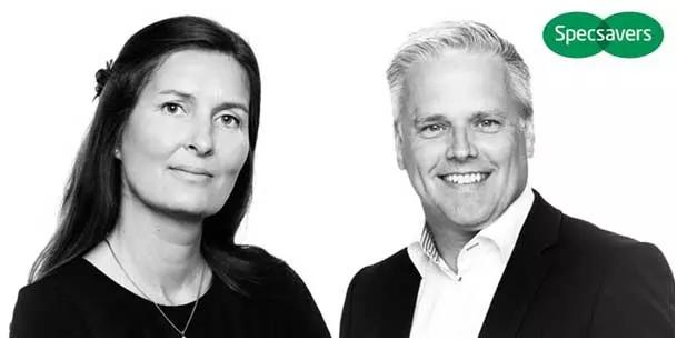Marita Bertilson har varit marknadschef för Specsavers sedan 2011. 2012  blev hon utnämnd till Årets marknadschef av Resumé. Nu tar hon över rollen  som ... 691754aa78ed7