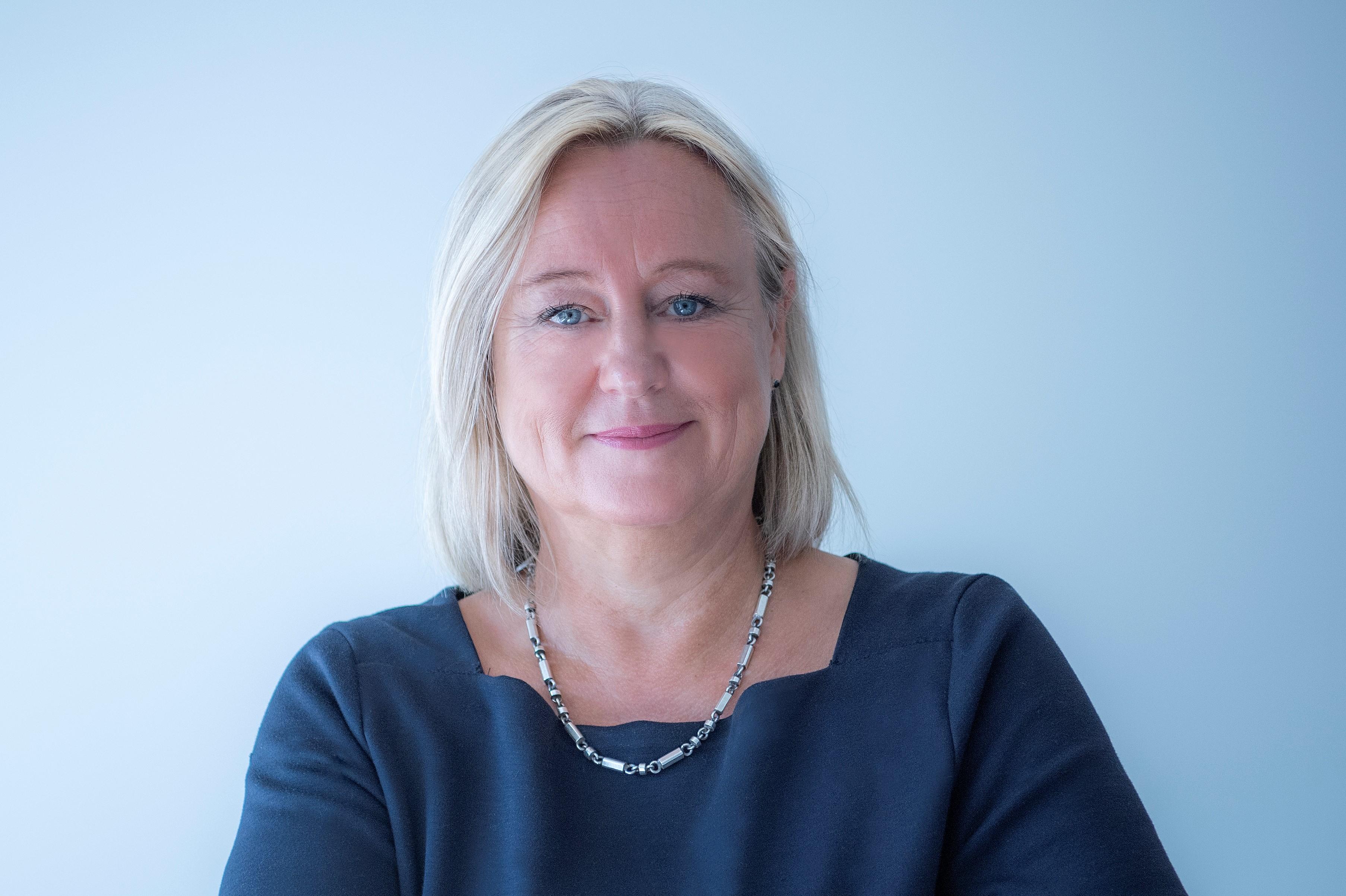 Inga-Kari Fryklund blir Polisförbundets nya kanslichef.