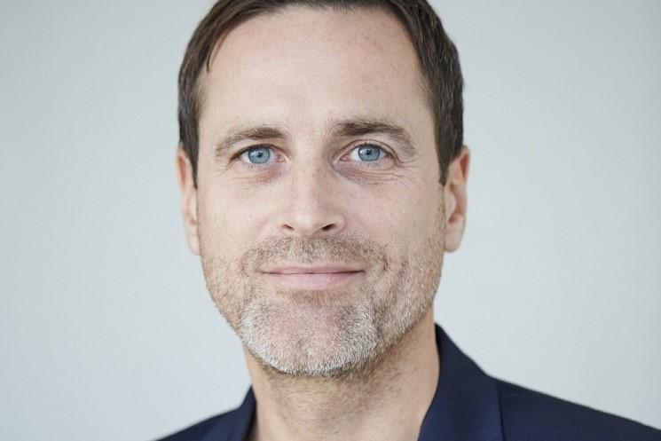 Michel Brygiewicz blir chef för kommunikation och privatinsamling på Barncancerfonden.
