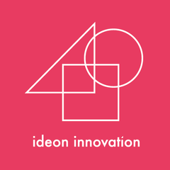 Ideon Innovation logo