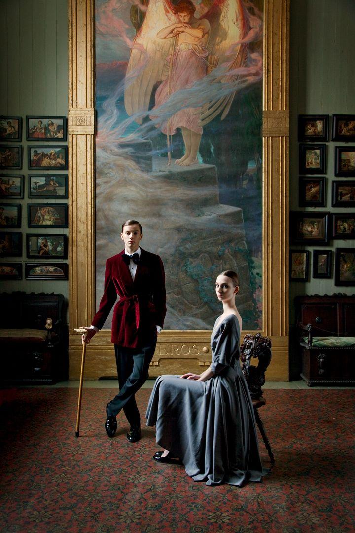 Stockholm Auktionsverk Fashion! fyller 10 år — firar med
