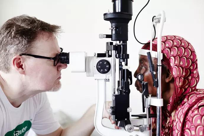 Svenska glasögon ger utbildning och jobb i Afrika – Bättre utsikter ... 6bd72a9d47fd5