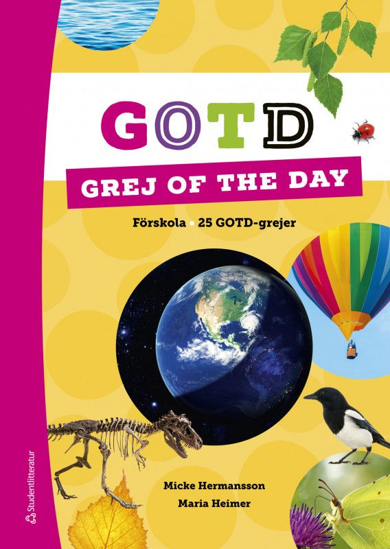 Grej of the Day förskola