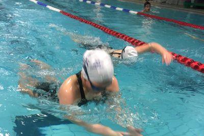 Swim of Hope