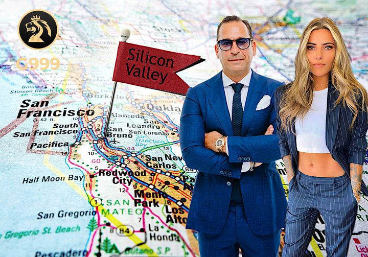 Sophia Thomalla and Josip Heit plan sequel to G999 spot in Silicon Valley .