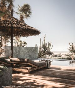 Casa Cook El Gouna, illustration