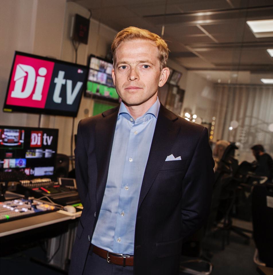 Björn Rundström