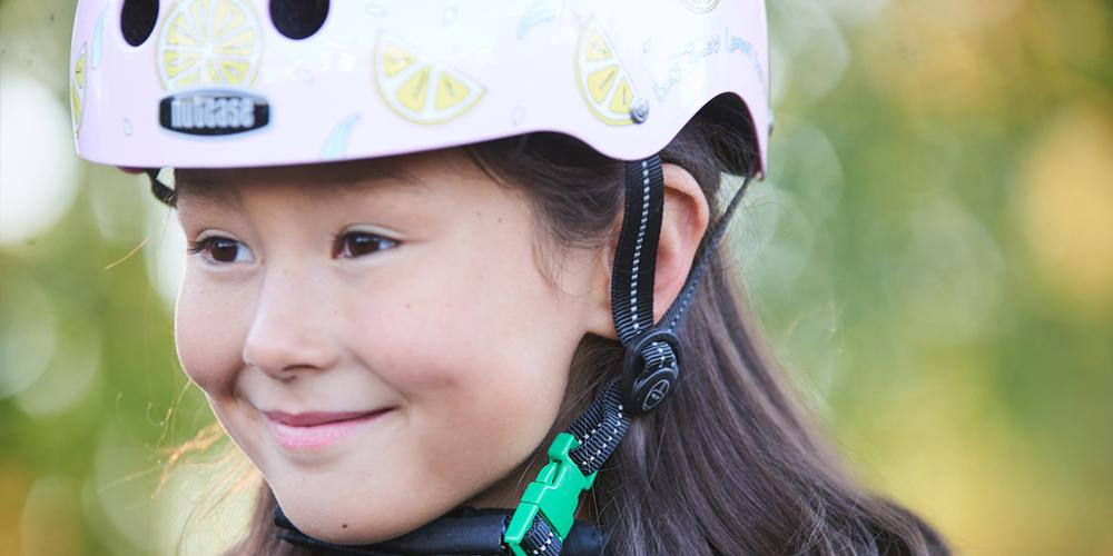 Ökad cykelhjälmsanvändning räddar liv…