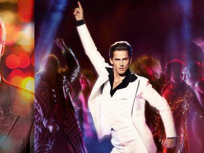 Rain Man & Saturday Night Fever