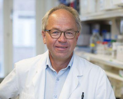 Per Kogner,  överläkare och professor i pediatrisk onkologi