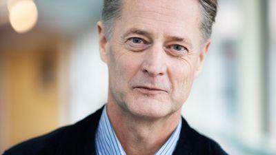 Erik Brandsma, vd koncernchef Jämtkraft