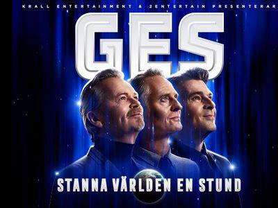 GES - Stanna världen en stund