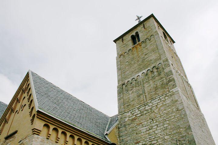 Kyrkans kulturarv
