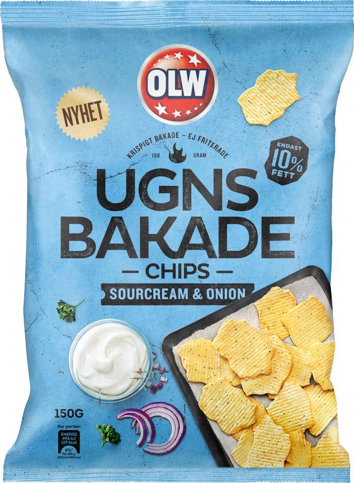 olw chips hjärtan
