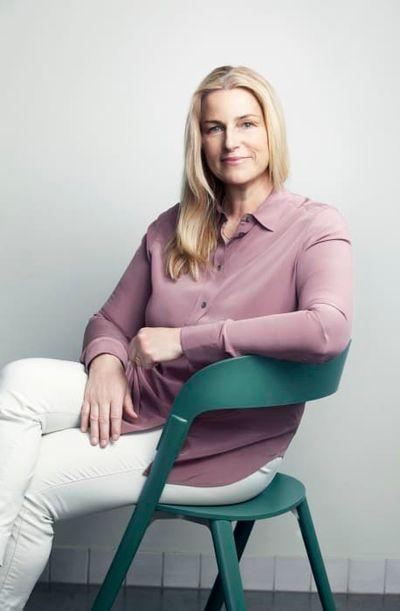 Kerstin Sollerbrant är forskningschef på Barncancerfonden