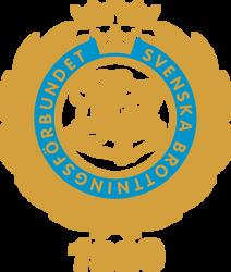 Svenska Brottningsförbundet