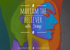 Mariam the Believer with Strings