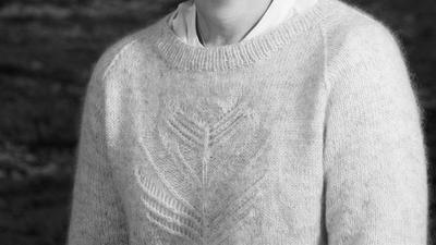 Sara Bergman BW