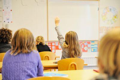 Barn som har behandlats för hjärntumör får ofta sämre betyg än sina kamrater och nästan en fjärdedel saknar behörighet till gymnasiet, enligt en ny studie. Foto: Charlotte Gawell