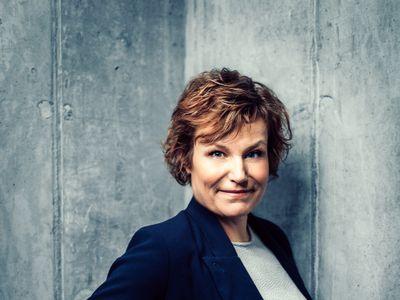 Lena Åberg Frisk