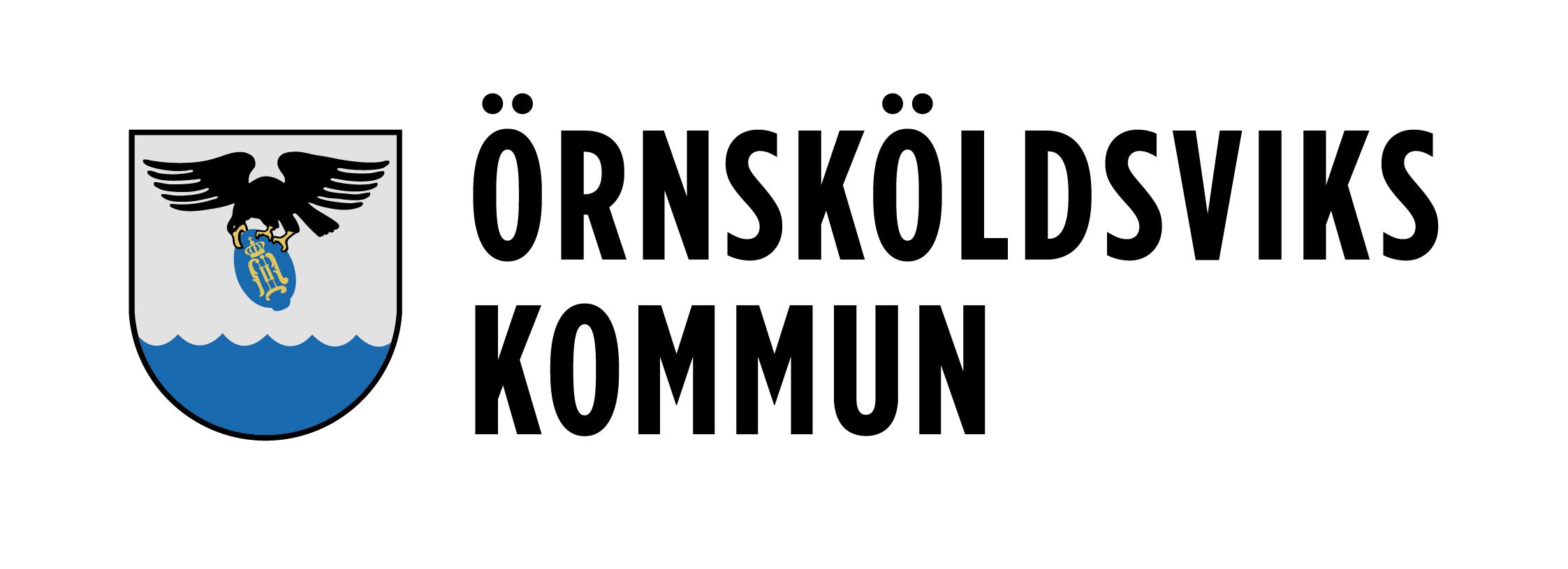 Bildresultat för örnsköldsvik kommun logotyp
