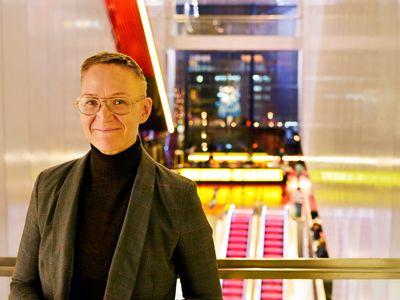 Wolkert Wolkert Foto: Magnus Hörberg