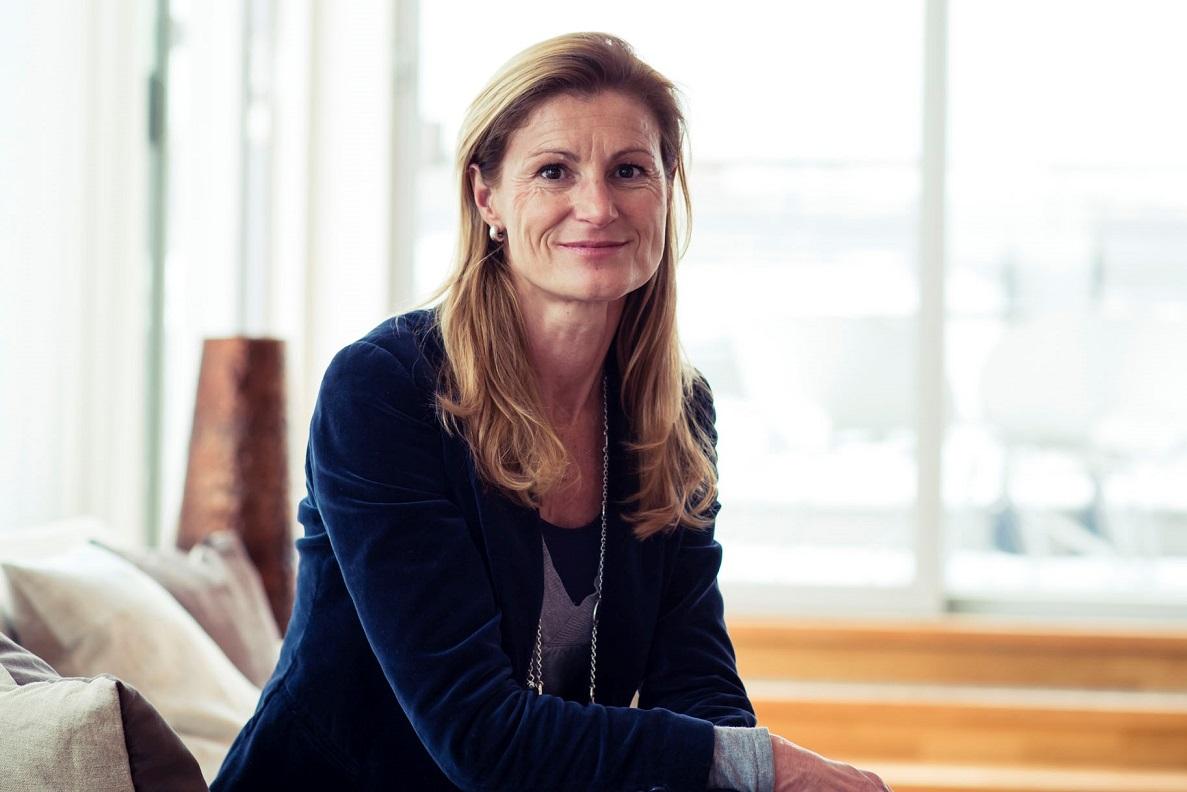 Isabelle Ducellier blir Barncancerfondens nya generalsekreterare.