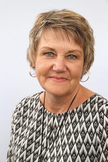 Elisabeth Sundeman, stiftsmusiker. Foto: Härnösands stift