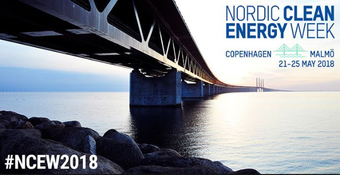 Bild: Nordic Clean Energy Week