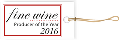 Fine Wine Producer of the Year 2016