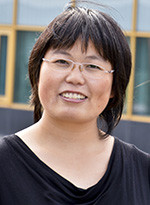 Hong Qian, senior forskare på Karolinska Institutet