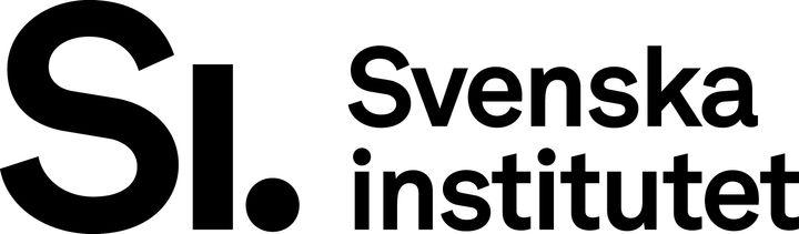 Bildresultat för svenska institutet logga
