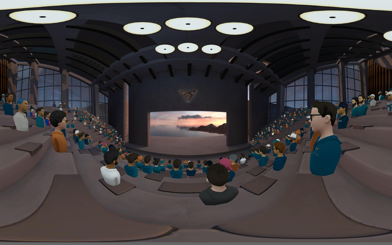 CUPRA stärker sin digitala strategi med ny virtuell plattform