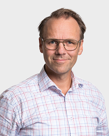 Emil Sunvisson,CEO