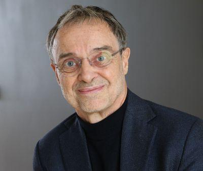 Jan-Inge Henter, forskningschef på Barncancerfonden.