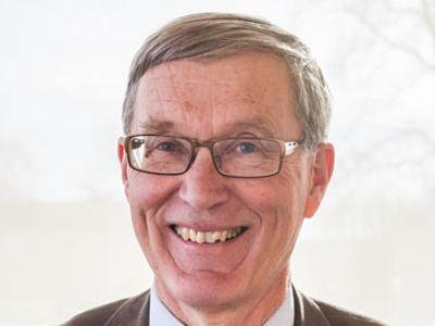 Bild: Gösta Gustavsson, ny styrelseordförande för Tekniska verken i Linköping
